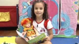 Homenagens Ao Dia Da Crianças - Colégio Meta 2009