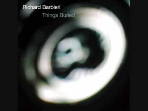 Richard Barbieri - Nevada