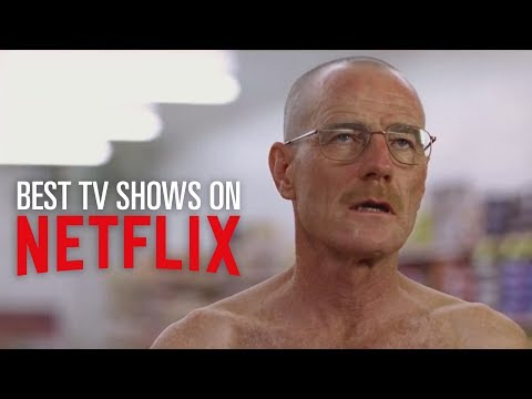 13 Best TV Shows On Netflix | Bingeworthy