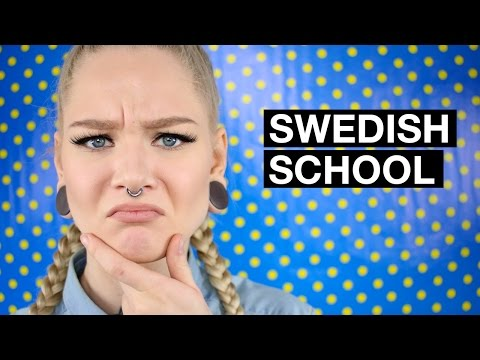 The Swedish School System 101