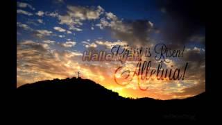 HALLELUJAH-EASTER VERSION-INSTRUMENTAL COVER