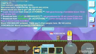 How To Make Unlimited Account In Growtopia