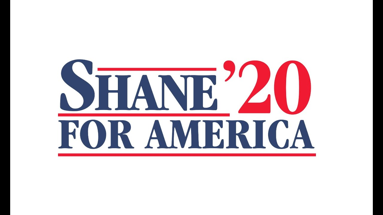 Shane's Plan for Climate Change