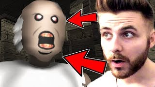 IRAPHAHELL IESE DIN CASA LUI GRANNY PE EXTREME EM ROBLOX!