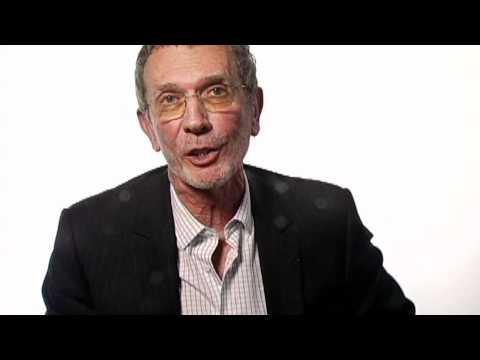 Big Think Interview with Arne Glimcher
