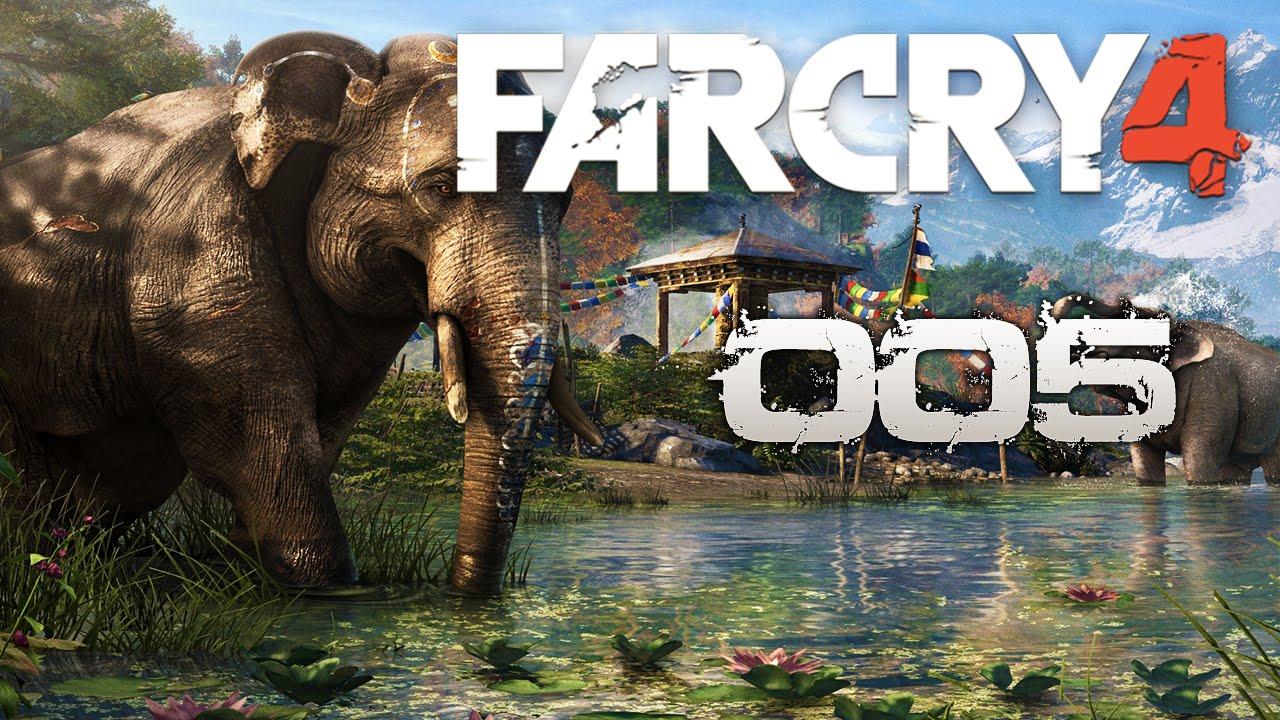 Far Cry 4 Alle Waffen