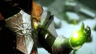 Dragon Age: Inquisition Trailer