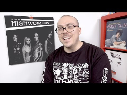 The Highwomen - Self-Titled ALBUM REVIEW