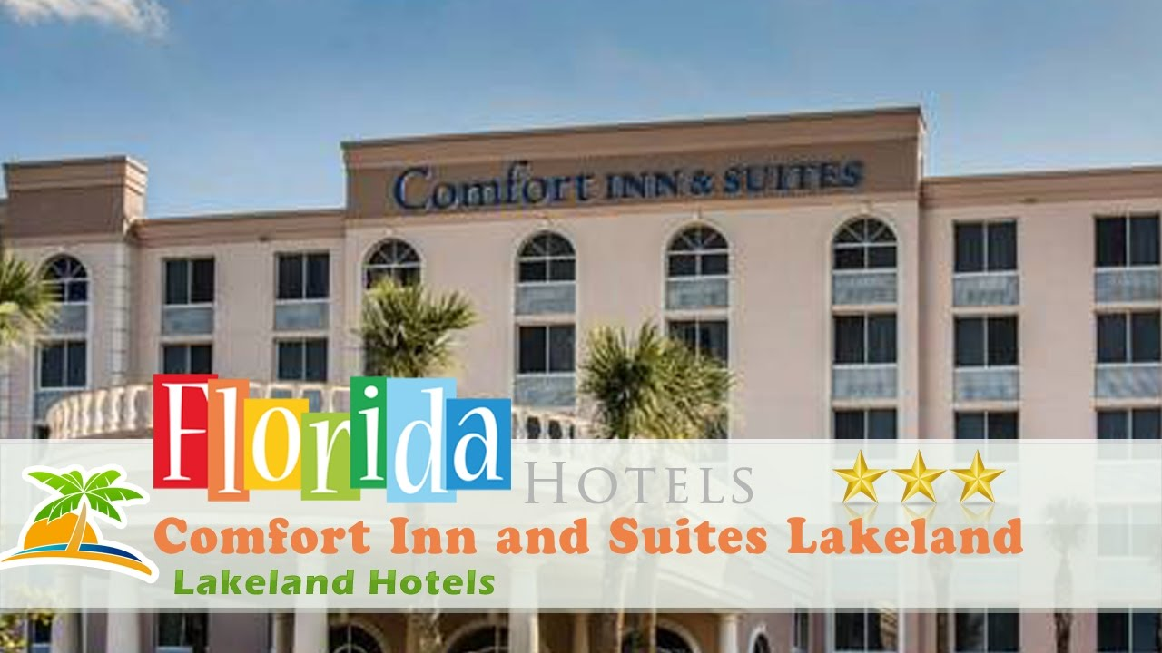 Comfort Inn And Suites Lakeland Hotels Florida