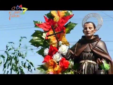 Santo Patrono: San Diego de Alcalá, Altagracia