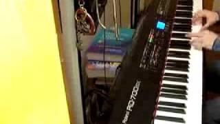ABBA Piano Medley