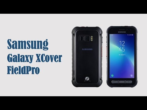samsung-galaxy-xcover-fieldpro-at&t-specs,-release-date-&-price
