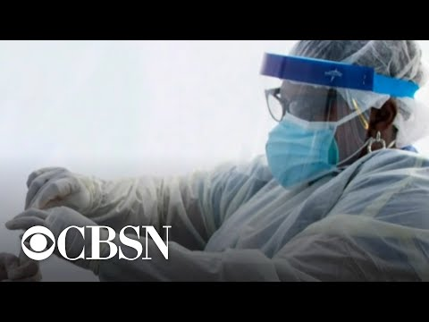Coronavirus cases spike in 29 states as flu season approaches