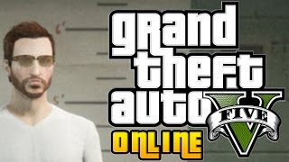 First Time Online | GTA 5 Online | PC
