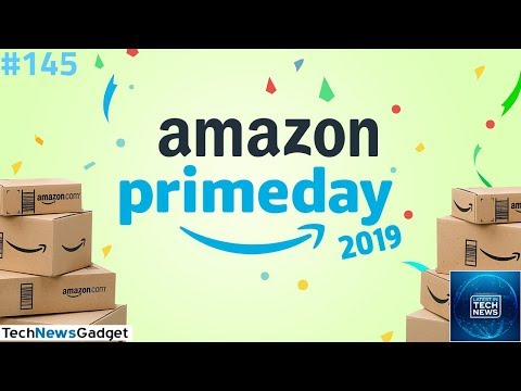 Amazon Prime Day Deals 2019 | Latest In Tech News #145
