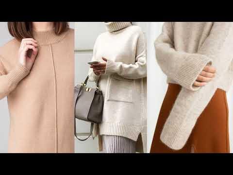Уютный стиль ХЮГГЕ для женщин за 50 в 2021