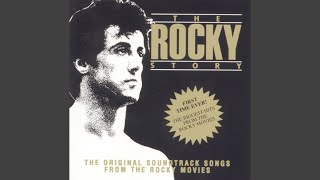 "No Easy Way Out (From ""Rocky IV"" Soundtrack)"