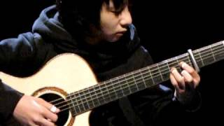 Sungha Jung - Love of My Life (Queen) [LIVE in Helsinki, Finland]