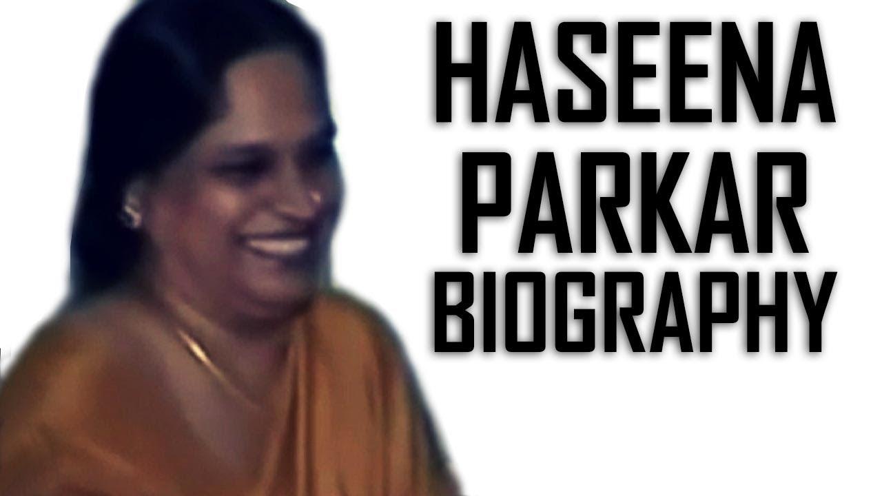 Haseena Parkar Biography (Don Ki Behen) Inpe Based Hai Shraddha Kapoor ki  Movie