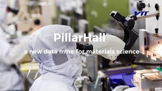 PillarHall – Accelerating thin film R&D