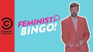 Feminist Bingo