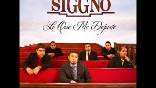 Watch Siggno Well See You When Its Time video