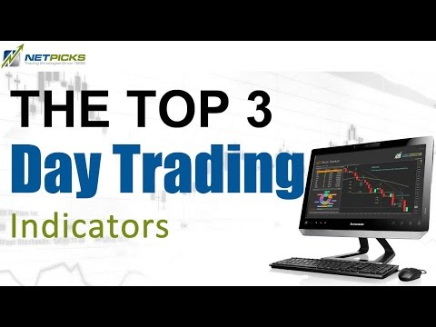 3 Top Technical Analysis Indicators For Profitable Day Trading