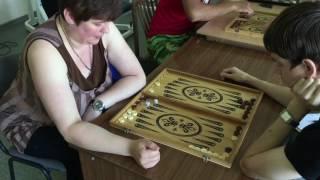 Турнир ко Всемирному дню шахмат в Дружковке