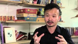 Lelaki Harapan Dunia- Di Sebalik Tabir: Filem & Pengarah