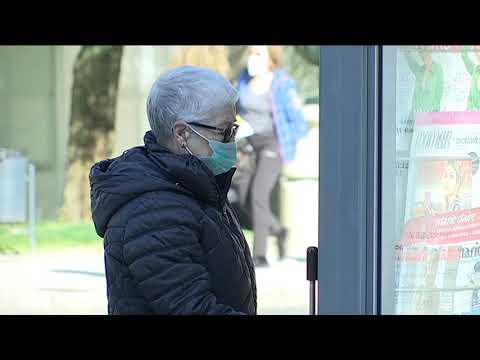 Balance de casos en Ourense 8 4 20