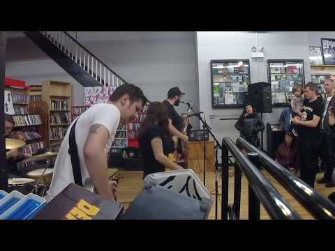 Sincere Engineer Full Set [Reckless Records, Chicago 11.24.17]