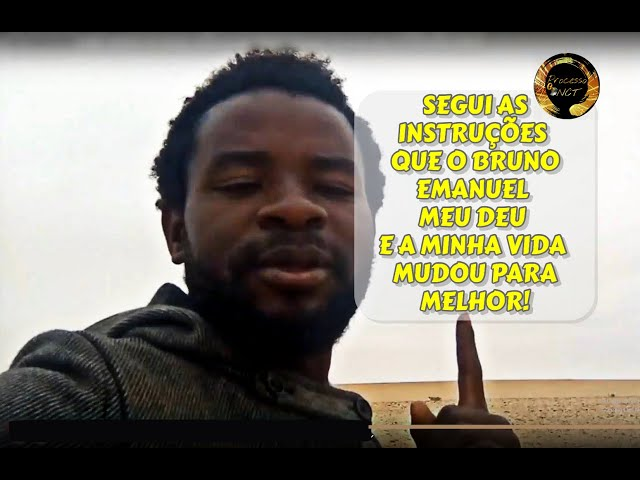 Processo NCT em Angola