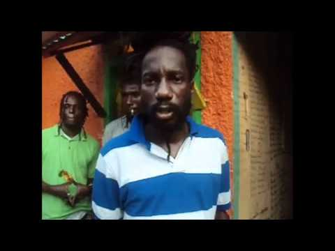 Sizzla Kalonji documentary