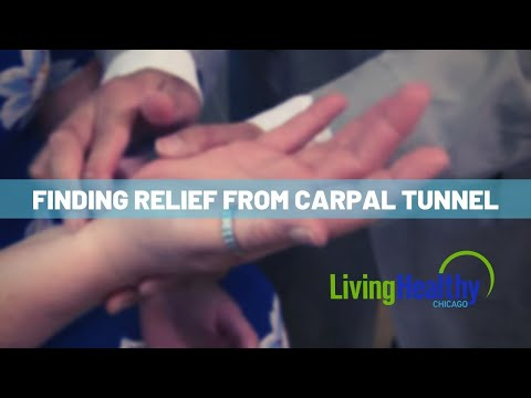 Top 3 Exercises for Carpal Tunnel Syndrome.