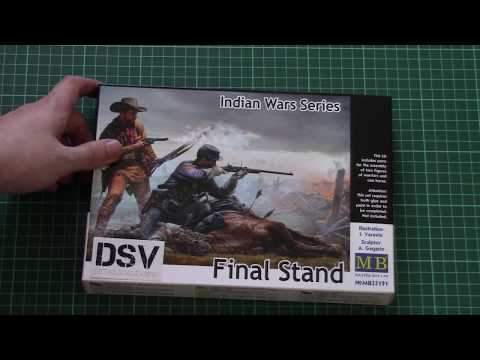 master-box-1/35-final-stand-(mb35191)-review