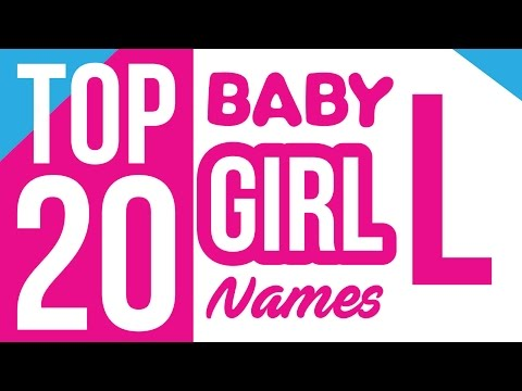 Baby Girl Names Start with L, Baby Girl Names, Name for Girls, Girl Names, Unique Girl Names, Girls