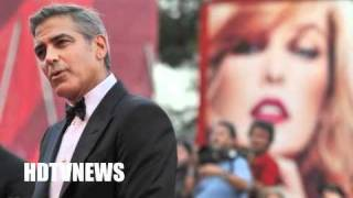 George CLOONEY- Red Carpet at Venice Film festival- The ides of March Premiere