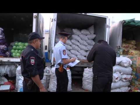 В Астрахани полиция