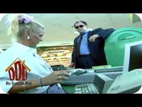 Heiße Kasse | Die Dreisten Drei - Die Comedy-WG von YouTube · Dauer:  36 Sekunden