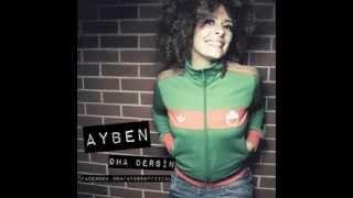 Ayben - Oha Dersin (2013)