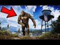 Far Cry 5: Bigfoot Has Been Found In The Game Files! (Far Cry 5 Mystery)