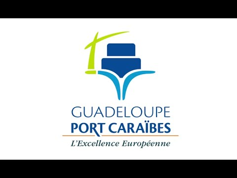 Motion design — Grand port maritime de Guadeloupe