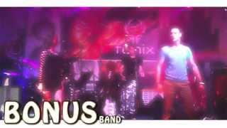 Bonus Band - Reklamni spot