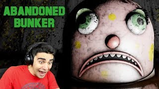 MR. BOOGLES IS MY WORST NIGHTMARE! - Abandoned Bunker (COMPLETED!)