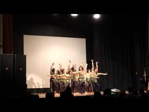 KCS Knanaya Night 2015 -  Women's Forum Dance