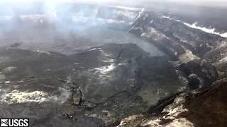 Kīlauea Volcano - April 26th, 2018