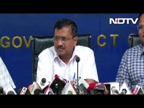 वैध होंगी कच्ची कॉलोनियां, मालिकाना हक का सपना होगा पूरा: Arvind Kejriwal