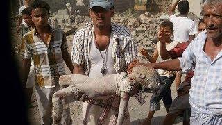 مصر العربية | غارة على حفل زفاف باليمن تؤدي الى كارثة