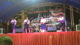 Dream Theater - Another Day And Pull Me Under Cover By S.Y.P. Chumphon Thailand