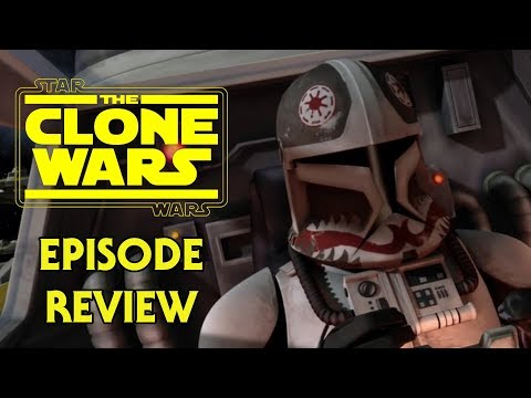 Shadow of Malevolence Review and Analysis - The Clone Wars Chronological Rewatch